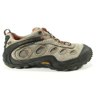 Merrell Chameleon Waterproof Gore Tex Hiking Shoes